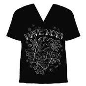 """Image of """"Frozen Heart"""" T-Shirt"""