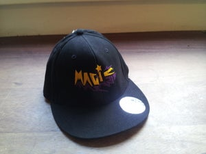 Image of Magic Fitted Cap