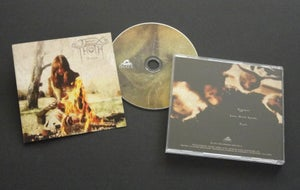 Image of Jex Thoth: Totem CD