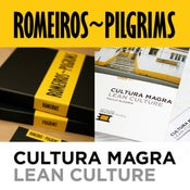 Image of Romeiros~Pilgrims Ltd Edition + Lean Culture Signed Edition