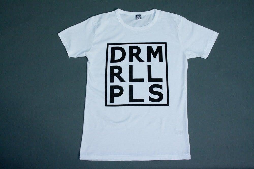 Image of DRM RLL PLS T-Shirt - Medium