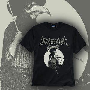 Image of Plague Doctor - T-Shirt **SOLD OUT**