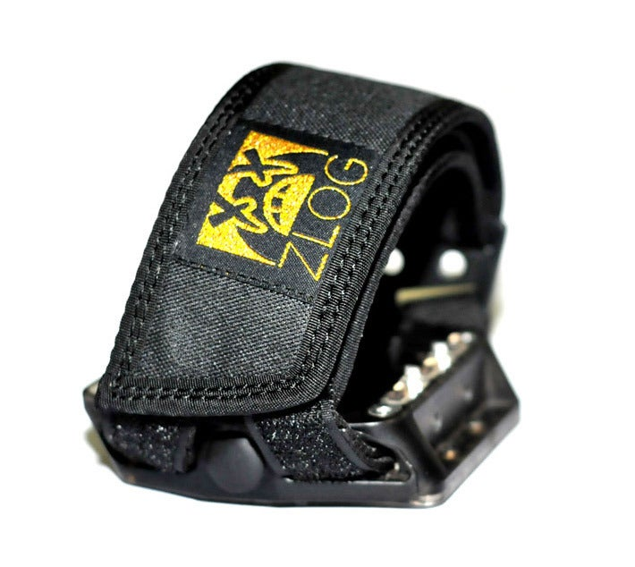 Image of ZLOG X 19TOOTH Foot Straps
