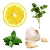 Image of Sorrento Herb Olive Oil