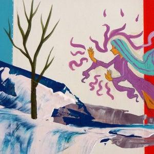 "Image of Seonna Hong & Tigerlily Biskup ""Don't Go Chasing Waterfalls"""