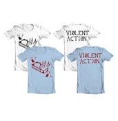 Image of Burning Matches T-shirt