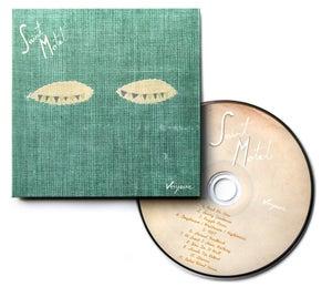 """Image of """"Voyeur"""" - Full Length Album - CD"""