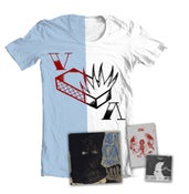 """Image of Record bundle w/ TS and free 3"""" CDR"""