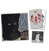 """Image of Record bundle w/ free 3"""" CDR"""