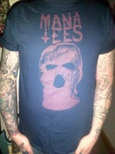 Image of MANACLAVA Shirt