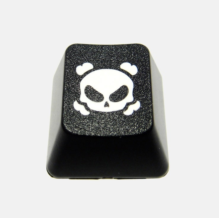 Image of Dark Crossbones