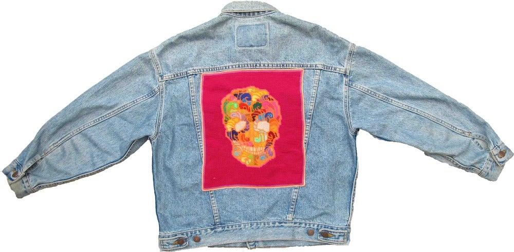 Image of Skull Series: Original
