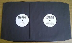 Image of DP065 :: Mydas: What I Do EP