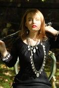 "Image of GENEVA BLESSING necklace 36"""