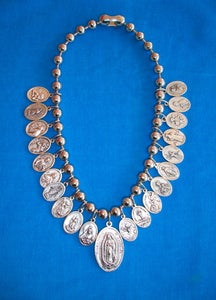 Image of BIG BLESSING necklace