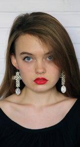 Image of MERCY earrings