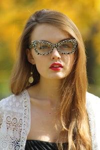 Image of SAINT SINGLE earrings