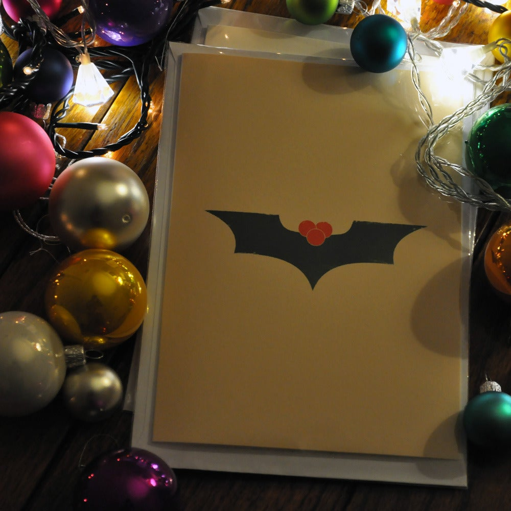 Image of Batmas