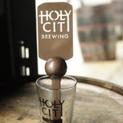 Image of Tap handle