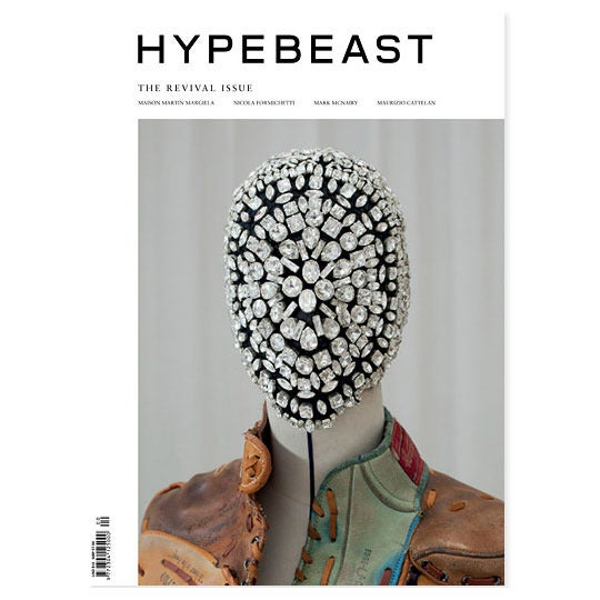 Image of HYPEBEAST Magazine No. 2 - The Revival Issue