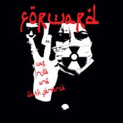 "Image of FORWARD ""WAR NUKE & DEATH SENTENCE"" LP"