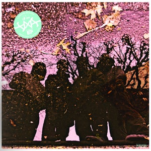"""Image of DXA - (Self-Titled) EP // 12"""""""