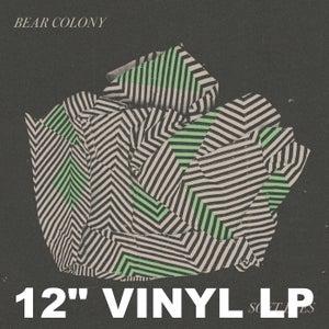 "Image of Bear Colony - 'Soft Eyes' 12"" Vinyl LP"