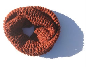 Image of Over-sized Cowl Scarf (unisex)