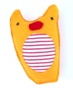 Image of Tooth Fairy Pillows and Other Misfit Toys