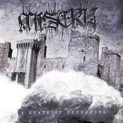 Image of A State Of Suffering CD