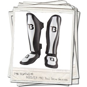 Image of Booster Pro Range Thai Shin Guards