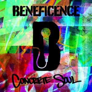 Image of Concrete Soul CD