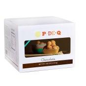 Image of P*DE*Q Chocolate Party Pack (120 piece box)