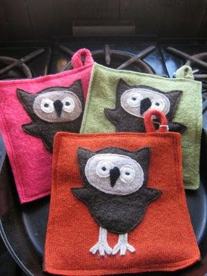 Image of Owl