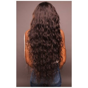 Image of Virgin Brazilian Hair