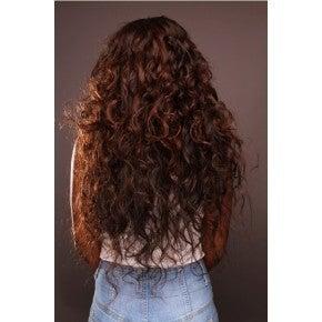 Image of Virgin Peruvian Hair