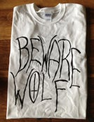 Image of 'Beware Wolf' Tee