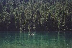Image of Buck Lake