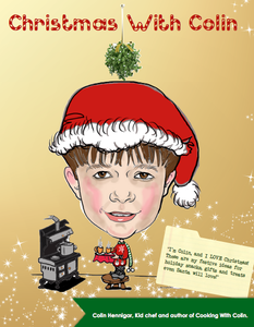 Image of Christmas With Colin!