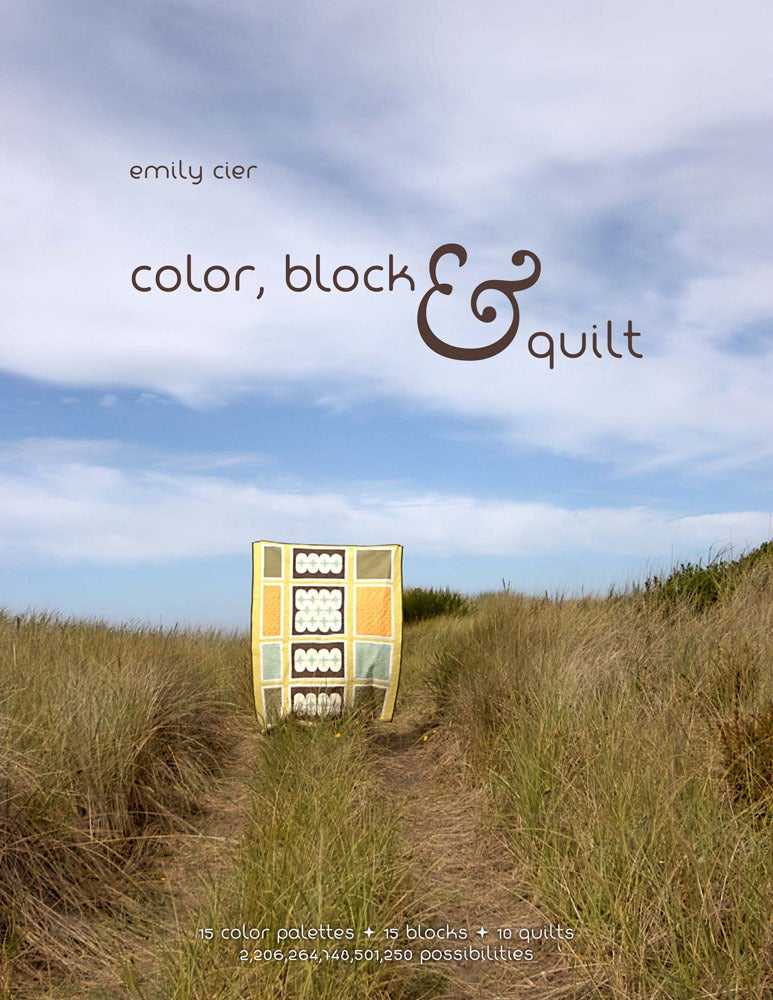 Image of Color, Block & Quilt