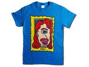 Image of Max Frame T-Shirt
