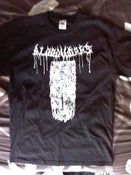"Image of ""The Limits of Flesh"" Tee - Black"