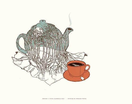 Image of Night Tea