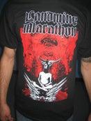 Image of Landmine Marathon Goat Boy shirt