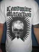 Image of 3Landmine Marathon Halo of Ammo Shirt