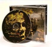 "Image of ""Akathisia"" CD (2012) /Amputated Vein Records"
