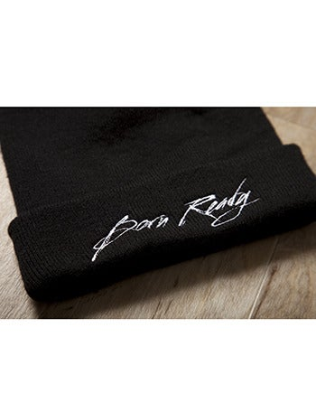 Image of Born Ready Signature Beanie