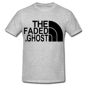 Image of The Faded Ghost