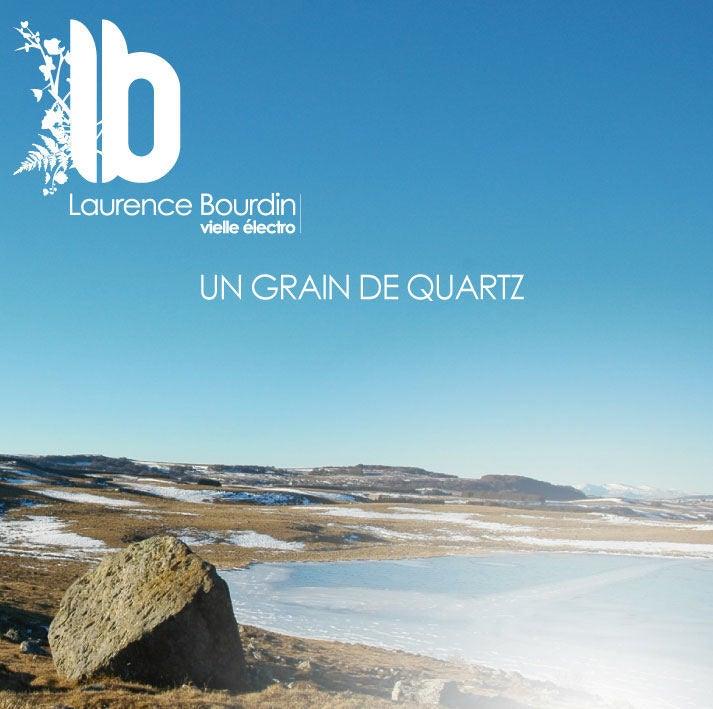Image of CD Un Grain de Quartz