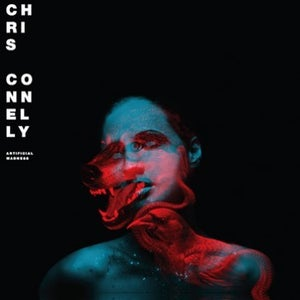 """Image of B!172 Chris Connelly """"Artificial Madness"""" LP"""